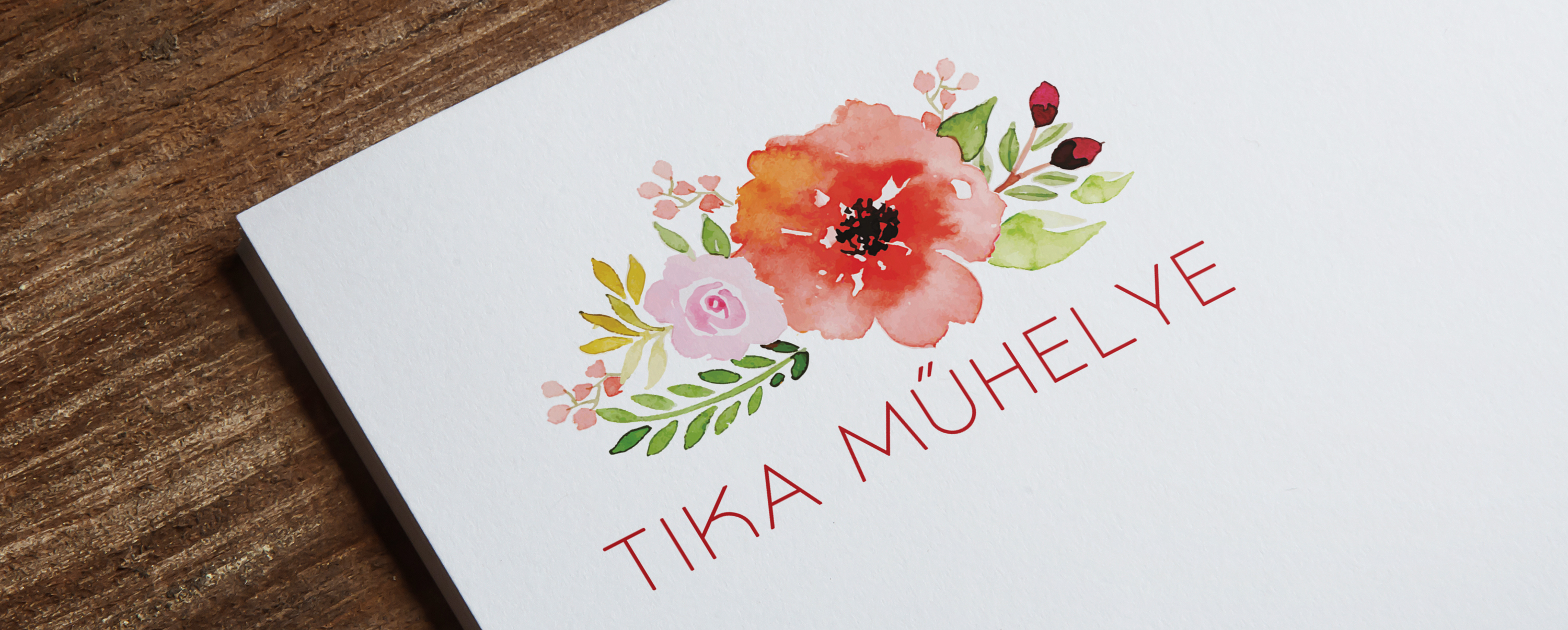 Tika - logo design concepts (final logo design)